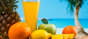 Alimentos no Verão - Nutro Brasil